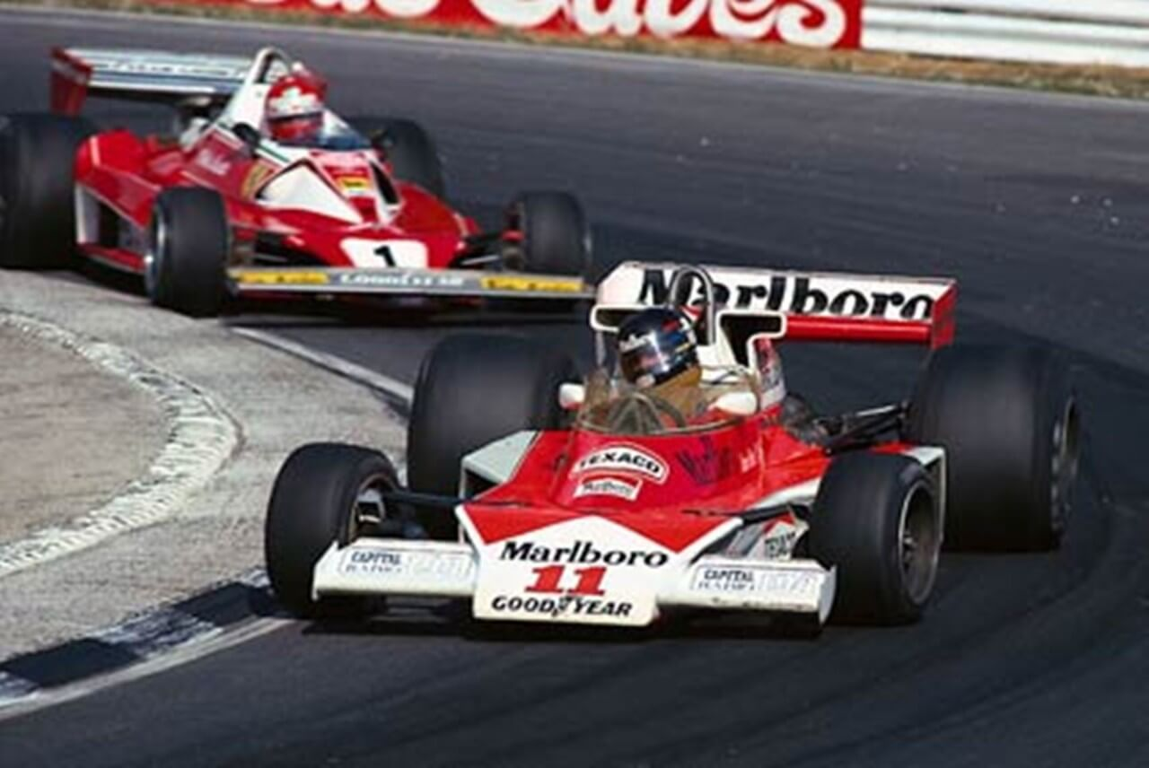 course formula one lauda