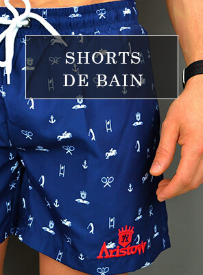 Short de bain Aristow
